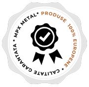 MPXMetal badge